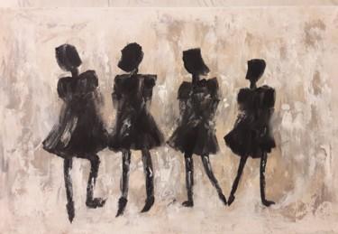 Les Petites Filles en Noir