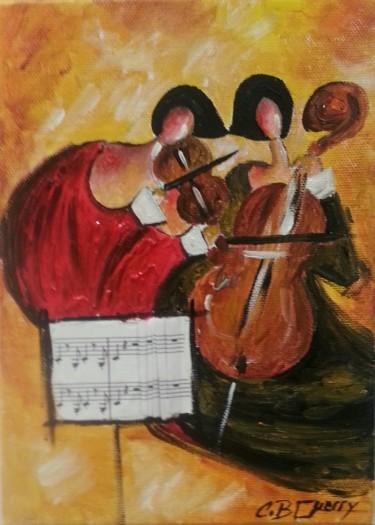 LES JEUNES MUSICIENNES