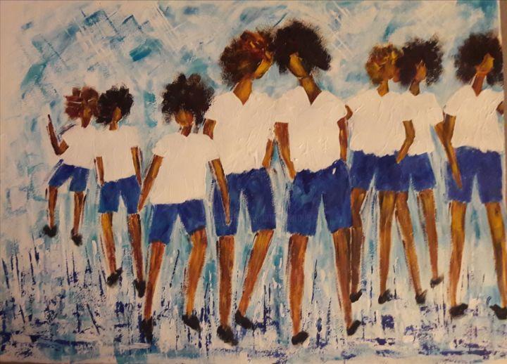 C.B.GUERRY - L'école des garçons