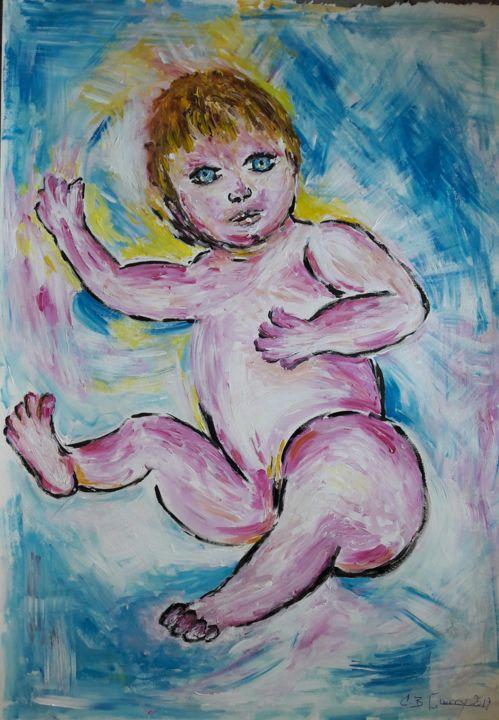 C.B.GUERRY - Lorsque l'enfant paraît
